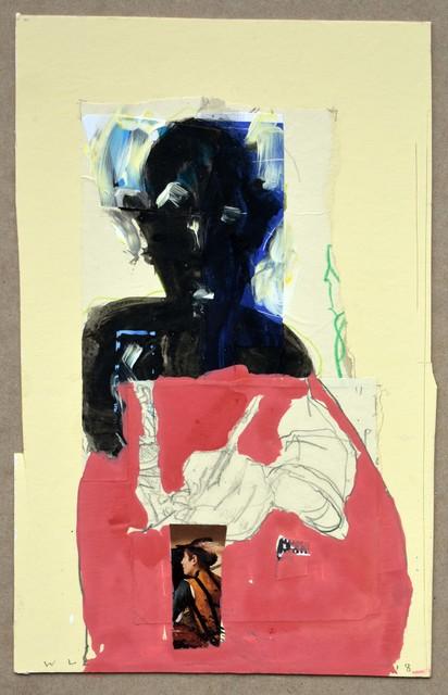 , 'Caravaggio,' 2018, Denise Bibro Fine Art