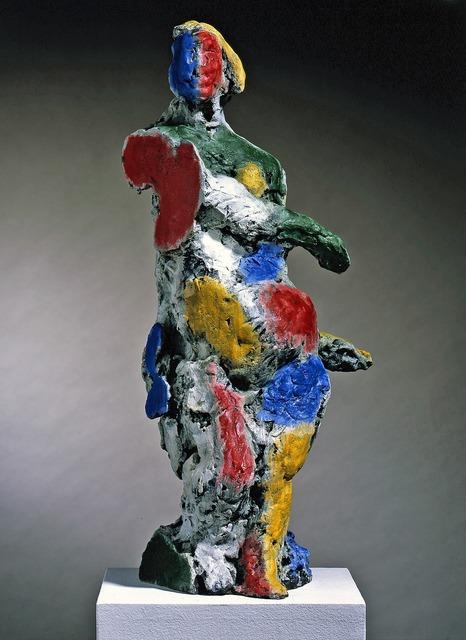 , 'Athene,' 2003, Suzanne Tarasieve