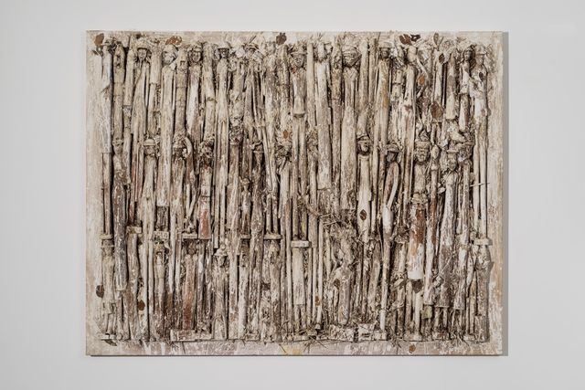 , 'Vestiges D,' 2015, Galleria Continua