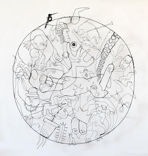 , 'Slice of life,' 2017, Elmarsa