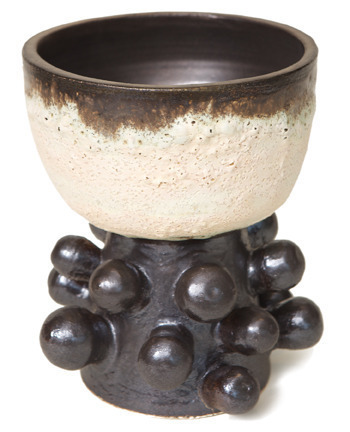 , 'FIG TAZZA,' 2011, Gray Gallery