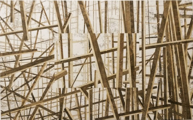 Daniel Senise, 'S/ título   Untitled', 2007, Galeria Filomena Soares
