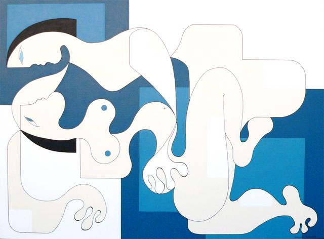 Hildegarde Handsaeme, 'Passion', 2014, Art Acacia