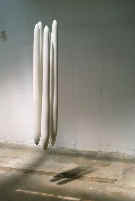 , 'Pins,' 2011, Galerie Dumonteil