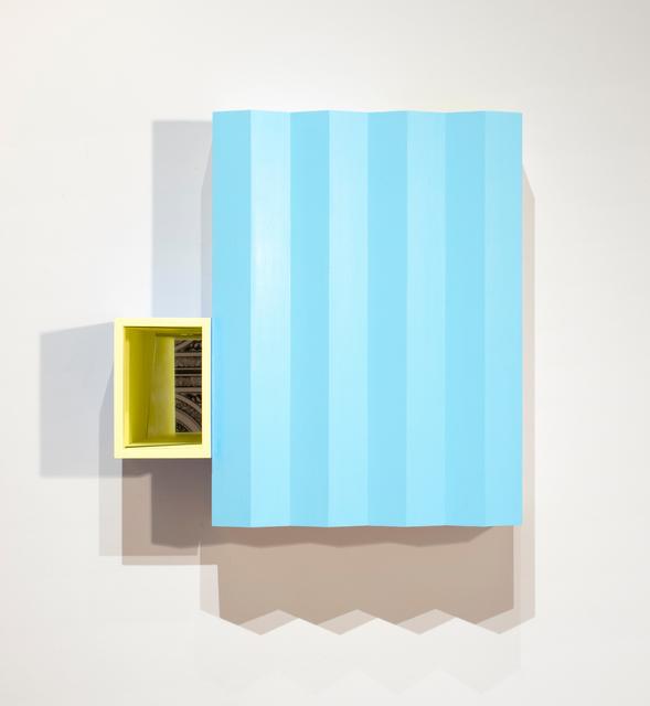 , 'Bedside,' 2019, Denny Dimin Gallery