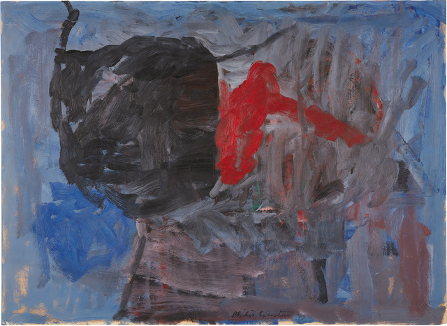 Philip Guston, 'Untitled', 1963, Phillips
