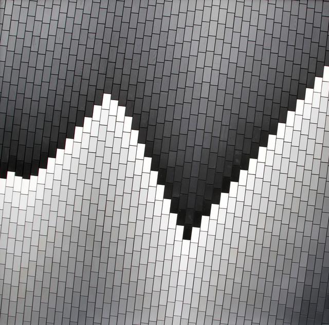 , 'Duality,' 2015, Art Center Horus