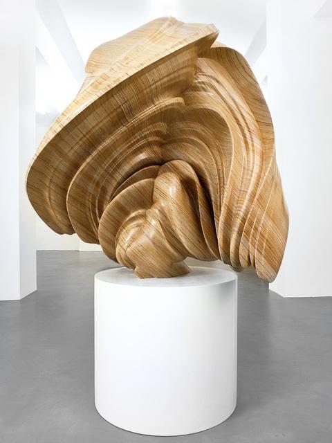 , 'Willow II,' 2015, Buchmann Galerie