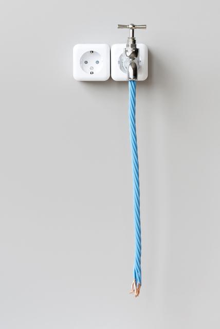 Garcia De Marina, 'Faucet', 2016, Gallery 133