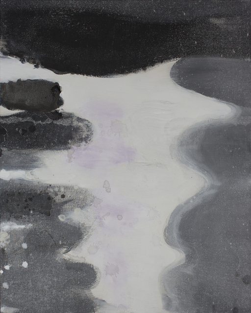 , 'Flowing Water (series),' 2015, Leo Gallery