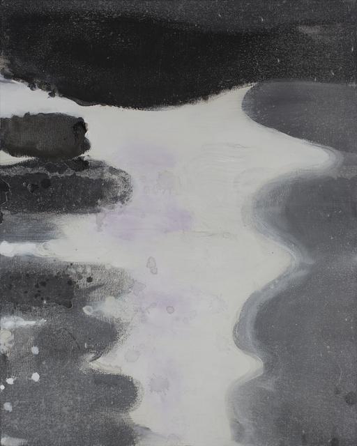 , 'Flowing Water (series),' 2015, Leo Gallery
