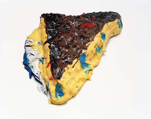 , 'Yellow Pie,' 2019, Yancey Richardson Gallery