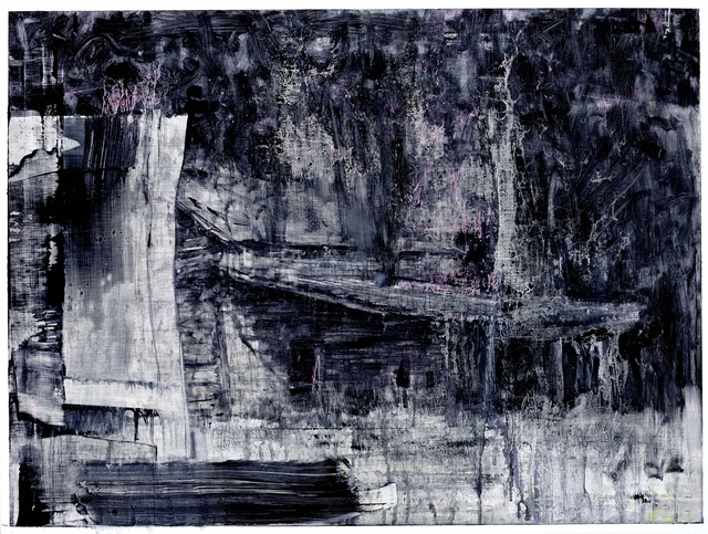 , 'One if by Land Two if by Sea 1.2,' 2012, Freight + Volume