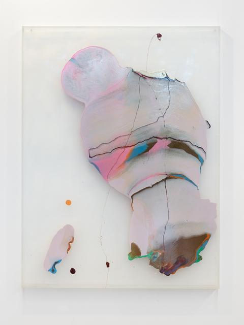 , 'Bupp Lack,' 2007, Kadel Willborn