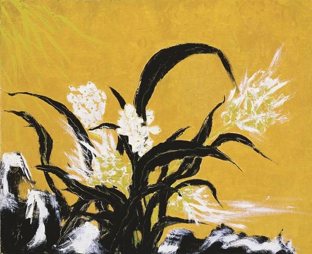 , 'Aroma,' 2002, Powen Gallery