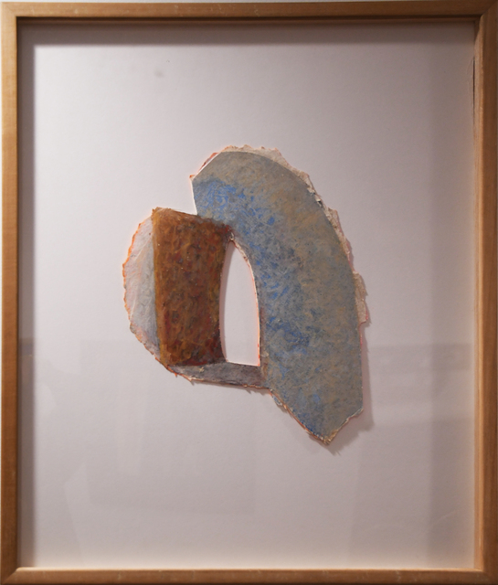Richards Ruben, 'Venetian Fragment 1997 - O.D.', 1997, Anita Shapolsky Gallery
