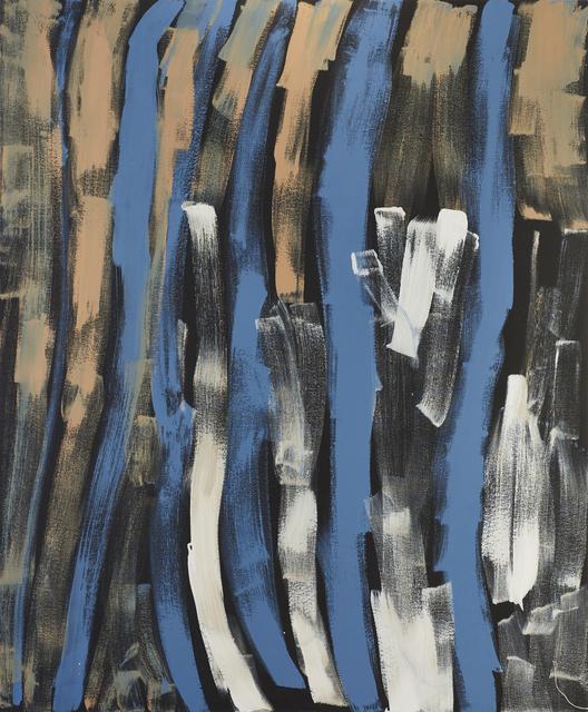 , 'Patjanta,' 2018, JGM Gallery
