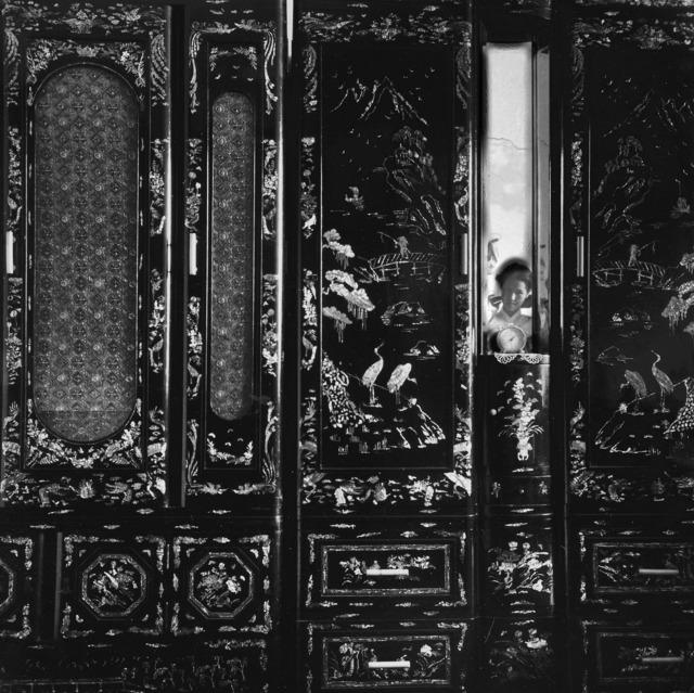 , 'Koreans, Untitled #17,' 1957, Peter Blum Gallery
