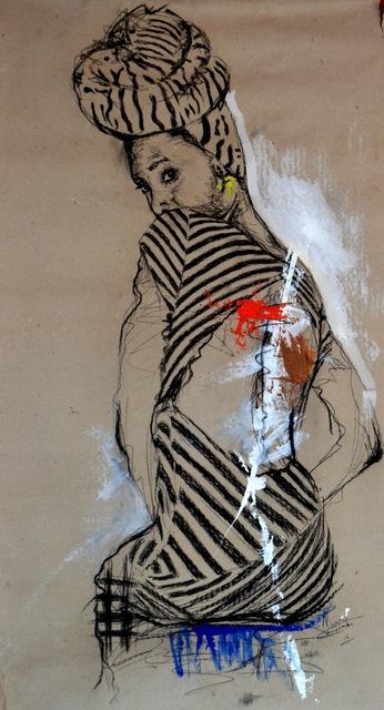 , 'Women's Identity VIII,' 2016, Art Acacia