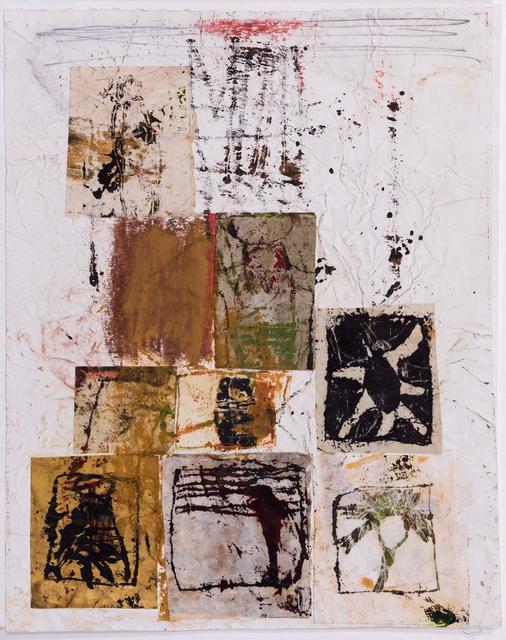 , 'Untitled (C83138),' 1983, Michael Rosenfeld Gallery
