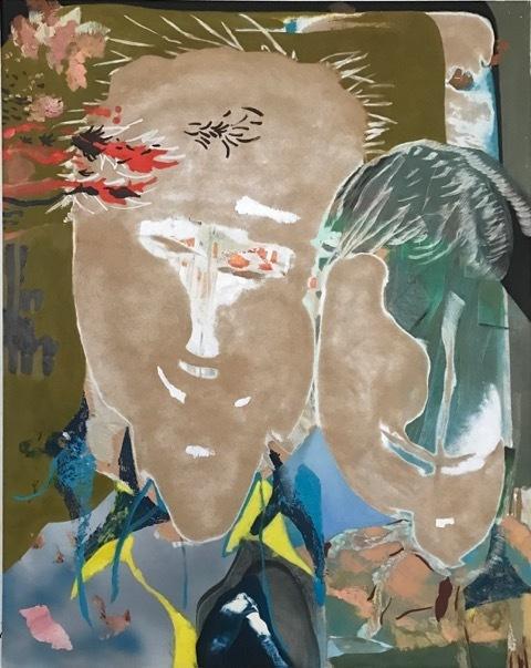 , 'Das Paar,' 2008, Setareh Gallery