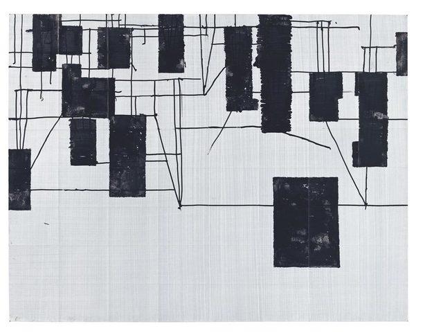 , 'Untitled,' 2009, Jeanne Bucher Jaeger