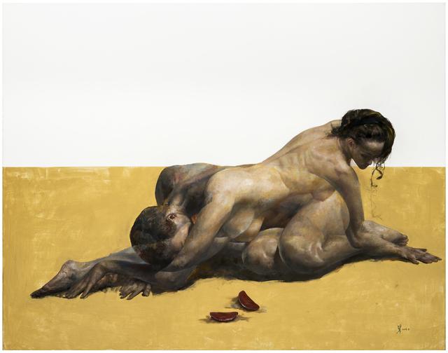 , 'Xiao Bei,' 2018, ESTYLE Art Gallery