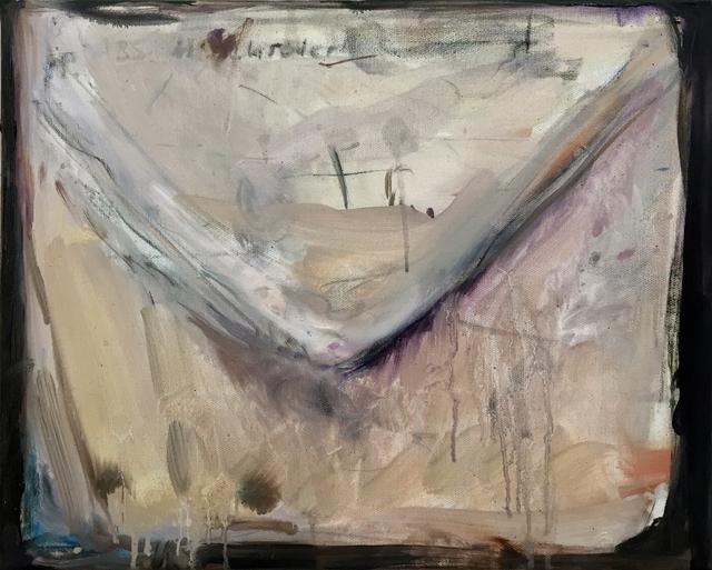 , 'Umschlage,' 2016, Galerie Kornfeld