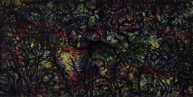 , 'Zoon-Dreamscape No. 1204, Zoon-密视 No. 1204,' 2012, Ink Studio