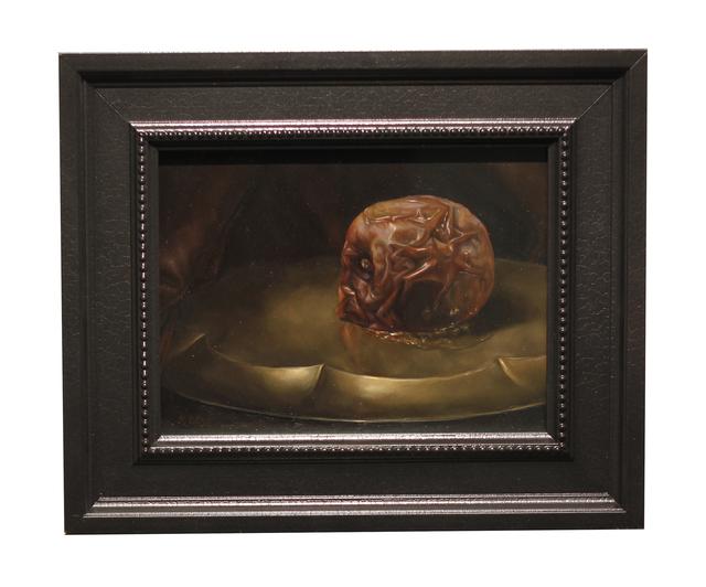 , 'Rotting Apple, Supine,' 2015, Lisa Sette Gallery