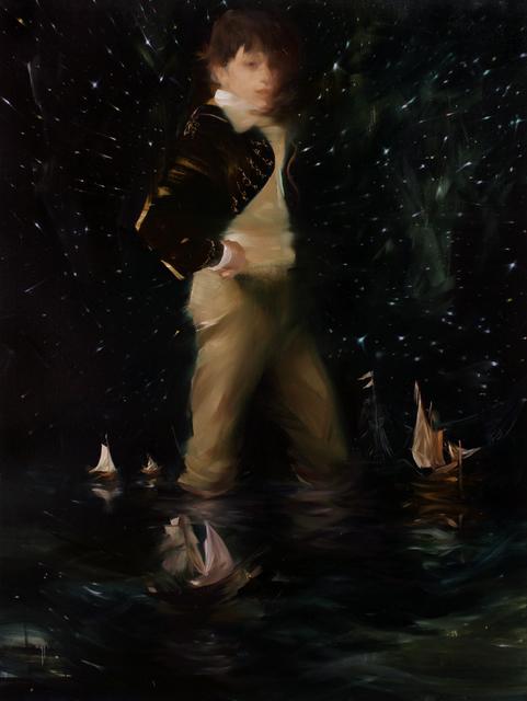 , 'Skyfaring,' 2017, Foster/White Gallery