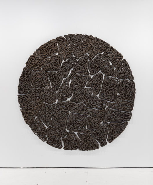 , 'Celestial,' 2016, Nathalie Karg Gallery