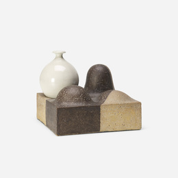 Morino Hiroaki Taimei, 'Untitled,' c. 1970, Wright: Art + Design (February 2017)