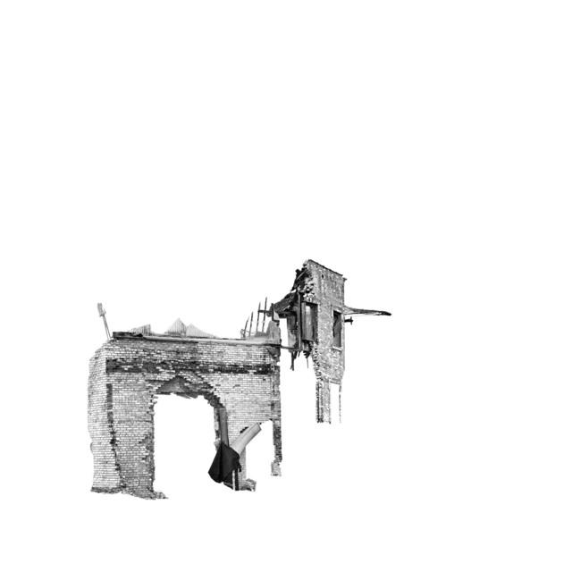 David Trautrimas, 'Load Bearing', 2016, KLOMPCHING GALLERY