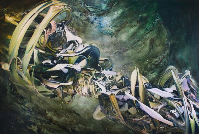 , 'Substratum,' 2017, Ian Tan Gallery