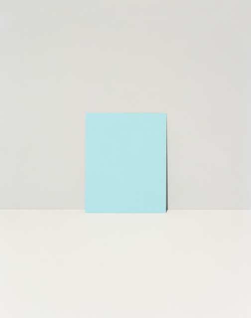, 'Place (Series) #665,' 2012, Radius Books