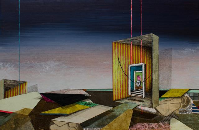 , 'EGO,' 2013, Bruno Dahl Gallery