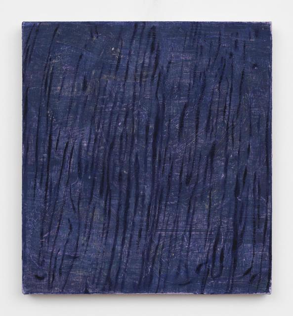 , 'Ply,' 2017, Horton Gallery