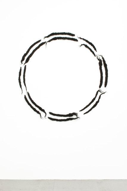 , 'Círculo del Altiplano (The Altiplano Circle),' 2009, Barbara Thumm