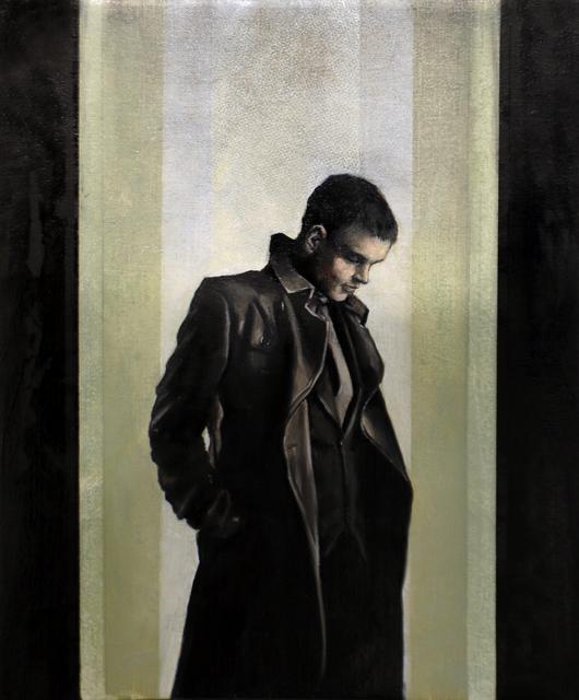 , 'Standing Figure,' 2020, Pontone Gallery