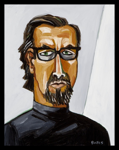 , 'Self Portrait, Winter,' 2009, Nasher Sculpture Center
