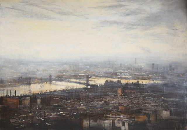 ALEJANDRO QUINCOCES, 'Seis horas de otono', 2018, Galerie Alain Daudet