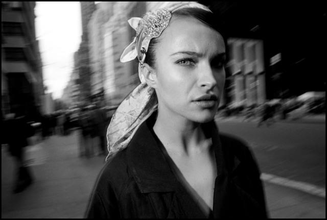 , 'New York City. USA. ,' 2006, Magnum Photos
