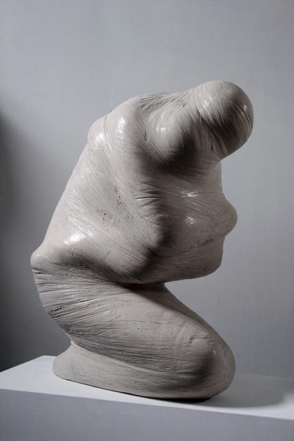 Emil Alzamora, 'Bowlby's Wall', 2015, Pontone Gallery