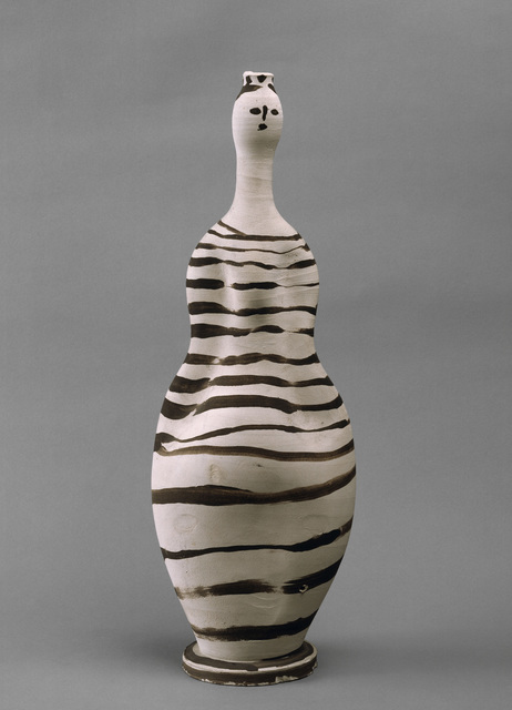 , 'Vase: Woman,' 1948, The Museum of Modern Art