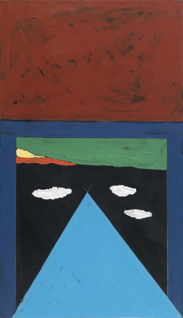 Tano Festa, 'Untitled', 1974, Pandolfini