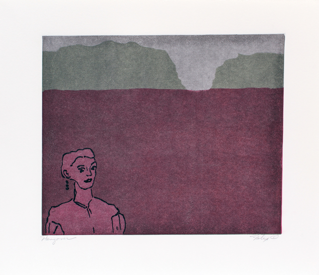 , 'Hangover,' ca. 1990, Benjaman Gallery Group