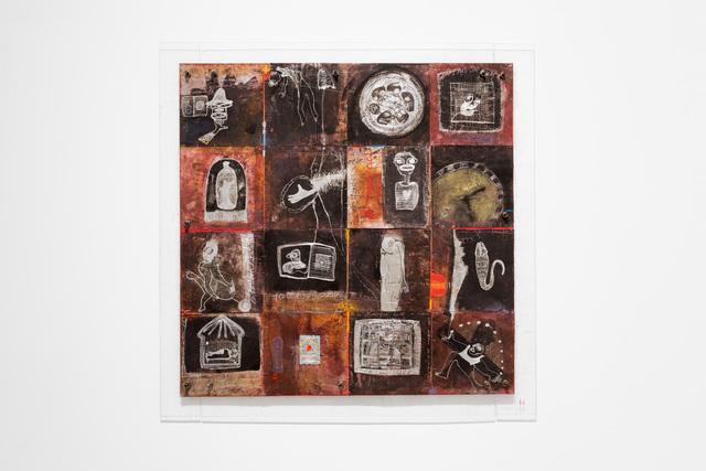 , 'Untitled,' 2006, Gallery MOMO
