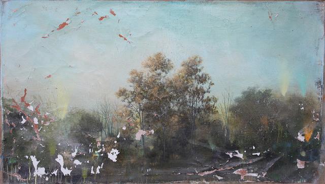 , 'Dresden,' 2015, Kathryn Markel Fine Arts