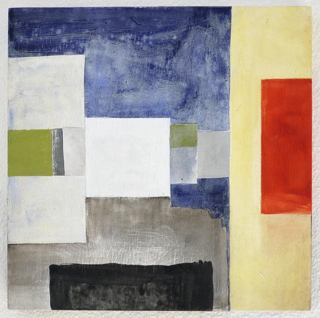 , 'Back Entrance,' 2010, Mai 36 Galerie